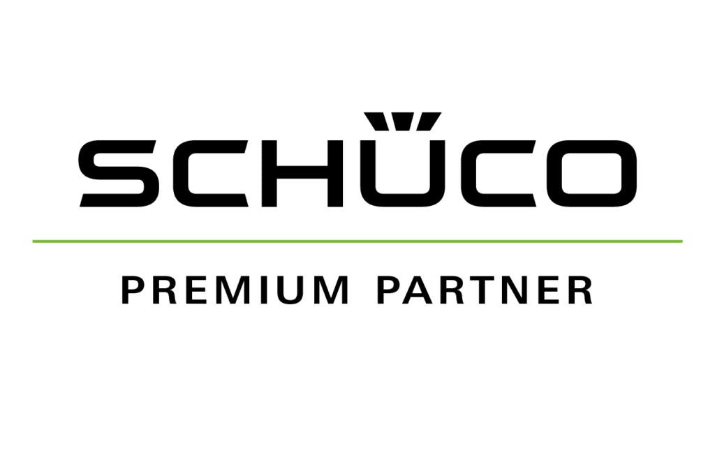 Logo für Schüco Premium Partnerschaft