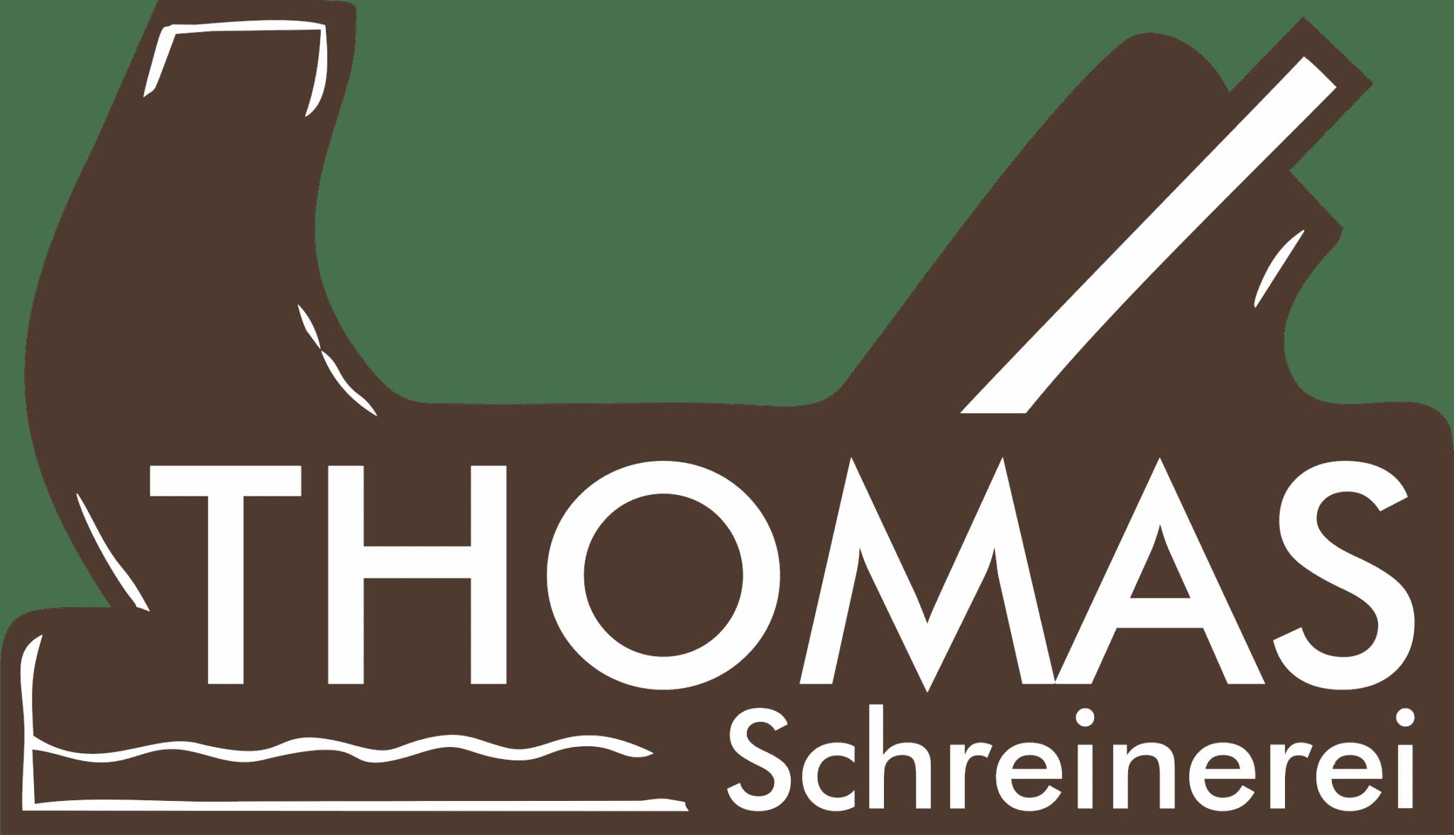 Logo - Schreinerei Thomas